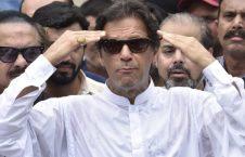 عمران خان 1 226x145 - فرود اضطراری طیاره عمران خان هنگام بازگشت از امریکا