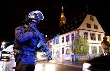فرانسه 1 226x145 - باشنده افغان، قربانی درگیری های اخیر در فرانسه
