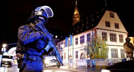 فرانسه 1 550x295 - باشنده افغان، قربانی درگیری های اخیر در فرانسه