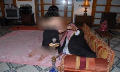 فساد آل سعود - فساد در خاندان آل سعود