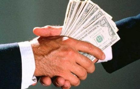 فساد - سیر صعودی فساد ساختارمند در چهارچوب حکومت افغانستان