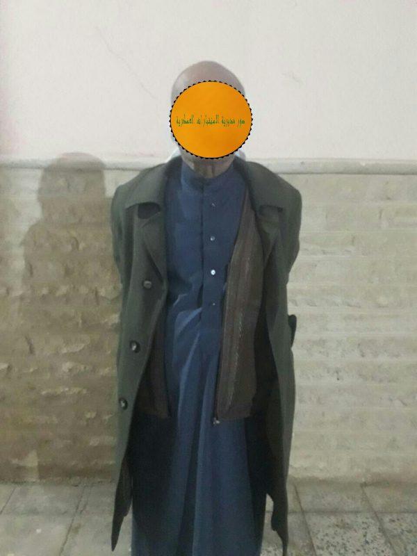 متجاوز - عامل شکنجه و تجاوز به زنان ایزدی دستگیر شد + عکس