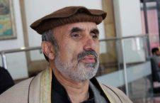 محمد علم ایزدیار 226x145 - راهکار ایزدیار برای پایان جنگ برادرکشی در افغانستان
