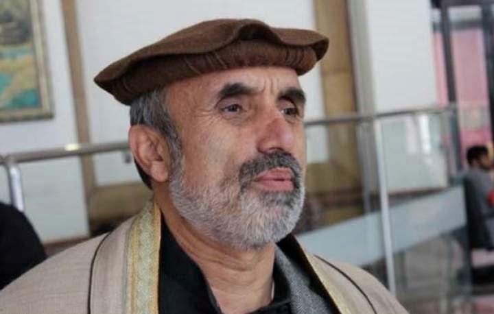 محمد علم ایزدیار - راهکار ایزدیار برای پایان جنگ برادرکشی در افغانستان