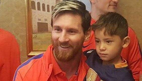 مسی افغانستان 1 - مسی افغانستان و رویایی که به کابوس تبدیل شد!
