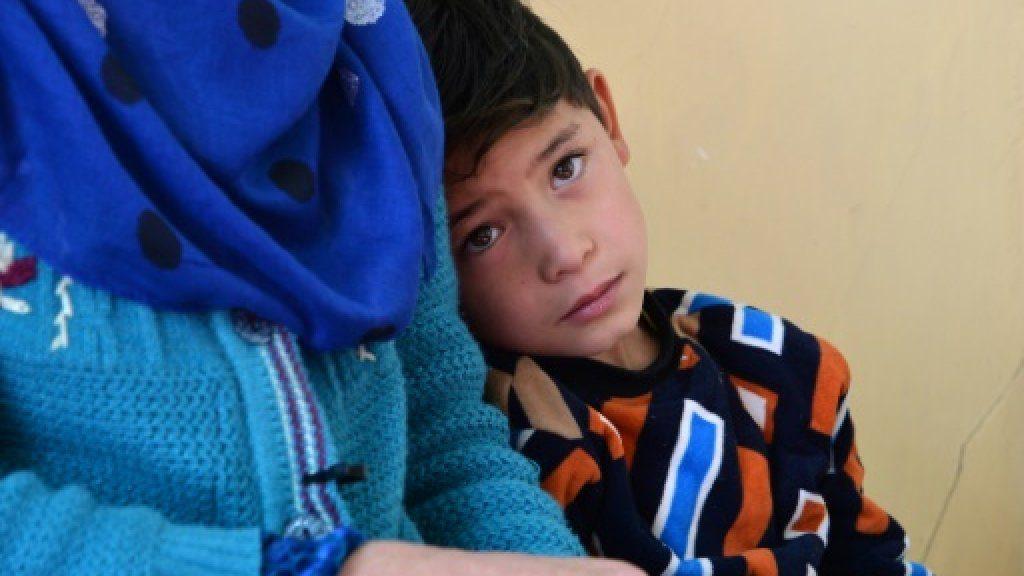 مسی افغانستان 1024x576 - مسی افغانستان و رویایی که به کابوس تبدیل شد!
