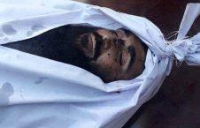 ملا عبدالمنان 226x145 - تاثیر منفی مرگ ملا عبدالمنان بر روحیه جنگجویان طالبان