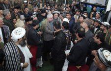 نظام الدین قیصاری 3 226x145 - تصاویر/ قوماندان قیصاری پس از آزادی