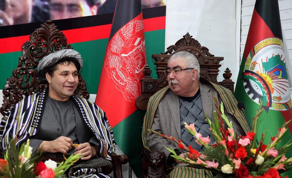 نظام الدین قیصاری 5 - تصاویر/ قوماندان قیصاری پس از آزادی