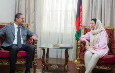 هانی صالح مصطفی احمد 226x145 - اعلام حمایت مصر از روند صلح افغانستان