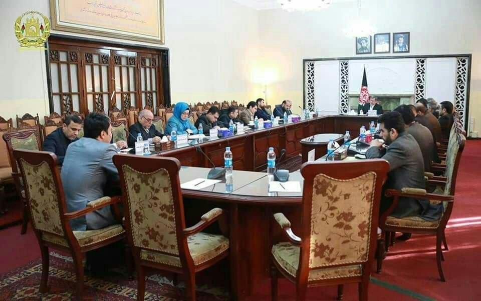 ولسی جرگه - ورود سرور دانش به جدال بین دو کمیسیون انتخاباتی
