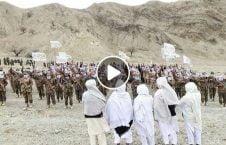 ویدیو بمباردمان مرکز آموزش طالبان 226x145 - ویدیو/ بمباردمان مرکز آموزش طالبان