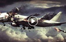 ویدیو سقوط مرگبار طیاره مسافربری 226x145 - ویدیو/ سقوط مرگبار طیاره مسافربری