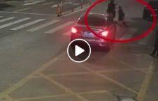 ویدیو عاقبت پیاده هندو سرک 226x145 - ویدیو/ عاقبت پیاده روی هندوها در سرک!