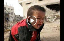 ویدیو عساکر پدرم بردند 226x145 - ویدیو/ عساکر پدرم را بردند!