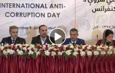 ویدیو فاسد نهاد افغانستان 226x145 - ویدیو/ فاسد ترین نهاد ها در افغانستان