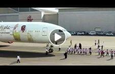 ویدیو قدرت نمایی زنان عرب 226x145 - ویدیو/ قدرت نمایی زنان عرب!