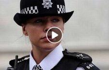 ویدیو پولیس بریتانیا سارق موترسایکل 226x145 - ویدیو/ برخورد خشن پولیس بریتانیا با سارقان موترسایکل سوار
