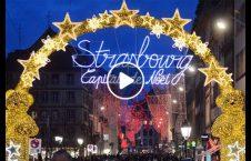 ویدیو کریسمس استراسبورگ فرانسه 226x145 - ویدیو/ حمله تروریستی در بازار کریسمس استراسبورگ فرانسه