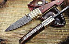 چاقو 226x145 - زنان چاقو بدست در هرات!