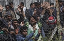 کارگران پاکستانی 226x145 - اعتراض اسلام آباد به رفتارهای نامناسب عربستان با کارگران پاکستانی