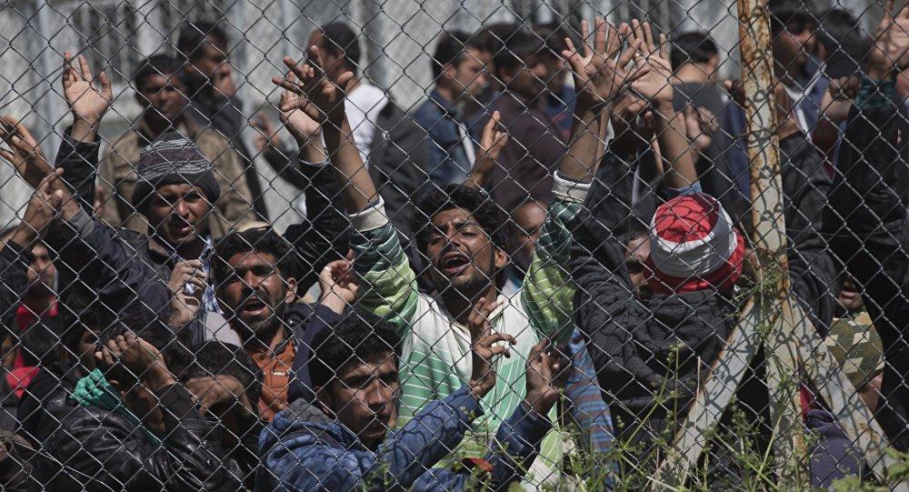 کارگران پاکستانی - انتقاد شاه محمود قریشی از ظلم حکومت سعودی بالای كارگران پاكستانی