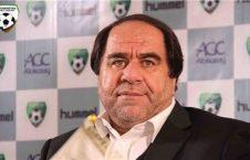 کرام الدین کريم 226x145 - تحریم ۹۰ روزه برای رییس فدراسیون فوتبال