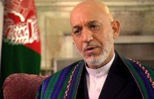 کرزی 226x145 - شرط کرزی برای تداوم حضور امریکا در افغانستان