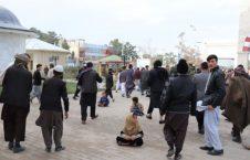 کودکان کارگر 226x145 - افزایش نگرانیها از وضعیت کودکان کارگر در ولایت جوزجان
