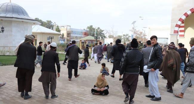 کودکان کارگر - افزایش نگرانیها از وضعیت کودکان کارگر در ولایت جوزجان