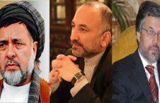 اتمر محقق قانونی 226x145 - توافق انتخاباتی حنیف اتمر با یونس قانونی و محمد محقق