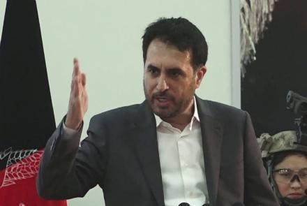 اسدالله خالد - واکنش مشرانوجرگه به گزارش دیده بان حقوق بشر ضد اسدالله خالد