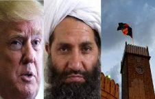 امریکا طالبان ارگ 226x145 - از ضعف حکومت در روند صلح تا قدرت نمایی طالبان به امریکا