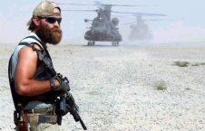 امریکا 226x145 - فعالیت نظامیان وابسته به سازمان سیا در شرق افغانستان