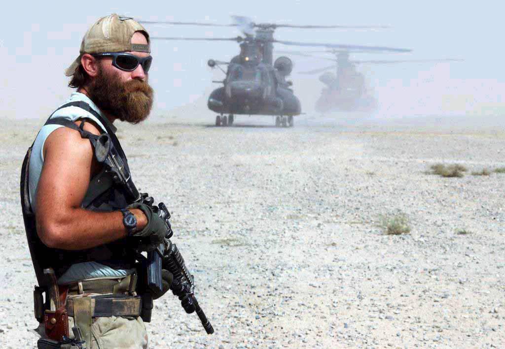 امریکا - تاکید مقام امریکایی بر تداوم حضور امریکا در افغانستان