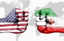 ایران امریکا 226x145 - امریکا: اکنون بهترین زمان برای حمله به ایران است