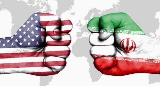 ایران امریکا 550x295 - تقابل ایران و امریکا در انتخابات افغانستان