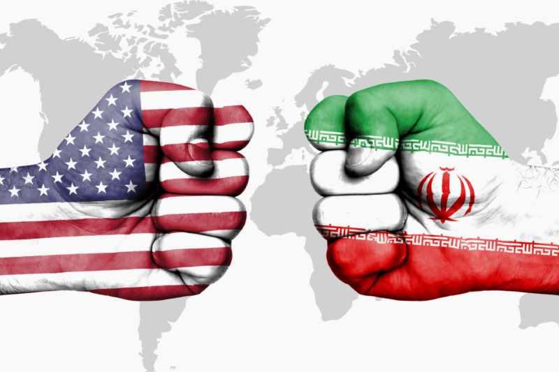 ایران امریکا - تقابل ایران و امریکا در انتخابات افغانستان