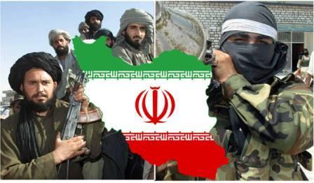 ایران طالبان - واکنش ایران به مواضع منفی در افغانستان نسبت به مذاکرات این کشور با طالبان