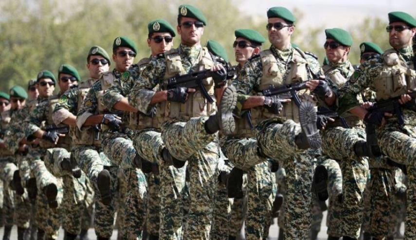 ایران عسکر - ایران: اسراییل را نابود خواهیم کرد