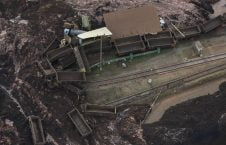 بند آب 226x145 - تصاویر/ شکسته شدن بند آب در برازیل