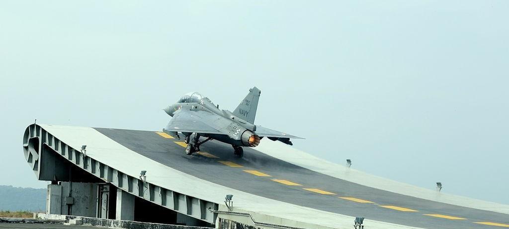تجاس - علاقه مندی مالیزیا برای خرید طیاره جنگی تجاس از هند