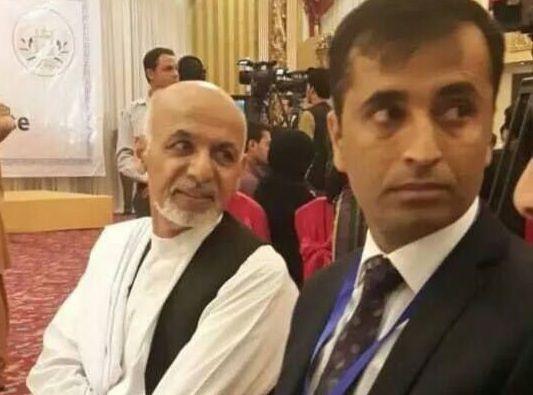ثوابالدین مخکش - محکومیت یک قوم گرا در اداره ریاست جمهوری به دو سال حبس