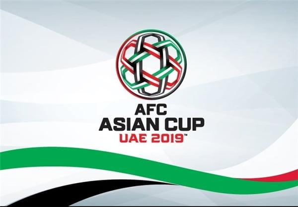 جام ملتهای آسیا - ممانعت از ورود هیات رسانهای قطر به امارات