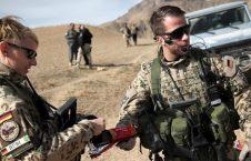 جرمنی 226x145 - حضور نظامیان جرمنی در افغانستان تمدید شد