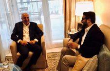 حمدالله محب 2 226x145 - دیدار های جداگانه حمدالله محب با نماینده خاص امریکا و مشاور امنیت ملی امارات