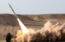 راکت 226x145 - اردوی ملی یمن مواضع عربستان را راکت باران کرد