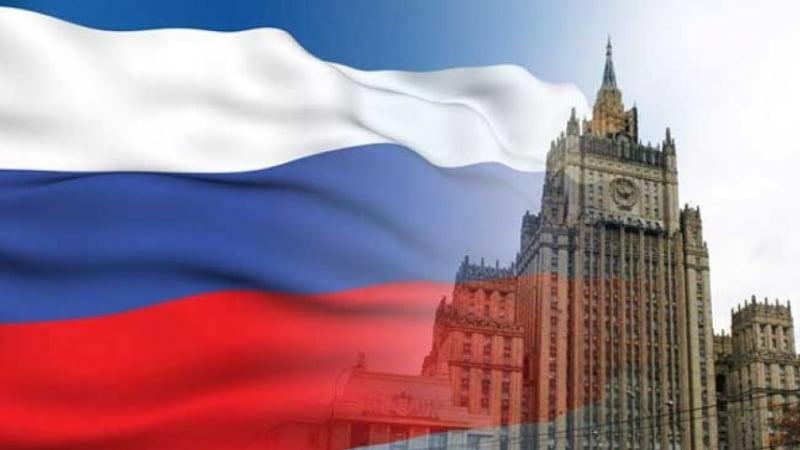 روسیه - برگزاری دومین نشست سهجانبه امریکا، روسیه و چین با موضوع صلح افغانستان