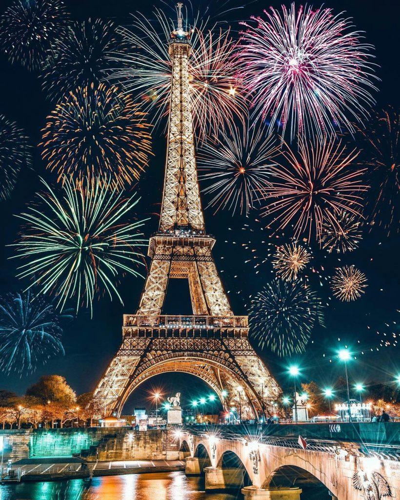 سال نوی عیسوی. 820x1024 - تصاویر/ جهان وارد سال ۲۰۱۹ عیسوی شد
