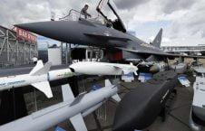 سلاح بریتانیا 226x145 - ناخرسندی بریتانیا از تصمیم ضد سعودی جرمنی
